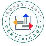 Logo ISO Aslecolsa